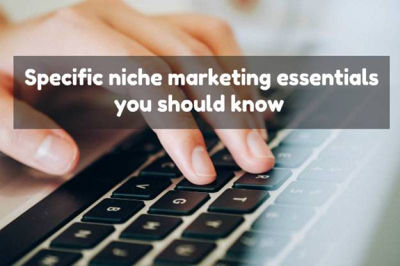 niche-marketing-basics
