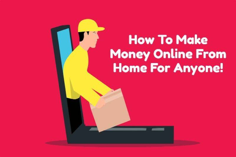 make-money-online-from-home