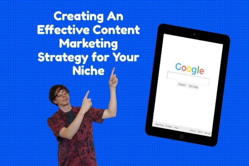 content-marketing-strategy-for-your-niche